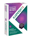 Kaspersky Internet Security 2017 1Year/ 1PC